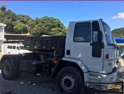 Cargo 4331S cavalo mecânico
