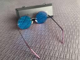 Óculos ORIGINAL CHILLI BEANS (Novo)