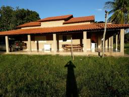 Fazenda pra criador de gado em Niquelândia-GO