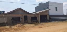 Casa jiparana proximo ao shoping