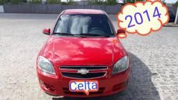 GM Celta LT 2014 Completo