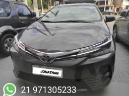 Corolla ALTIS 2018  Jonathan 21 97130 - 5233