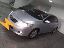 Corolla GLI 1.8 _ 2010/2011