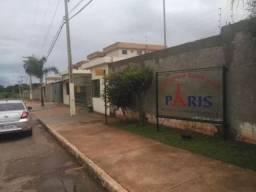 Sarom vende apartamento barato em condomínio são dois quartos em Valparaiso de Goiás