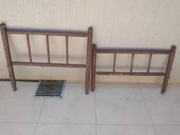 Vendo Guardas/Cabeceiras de cama Patente