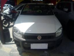 Fiat strada workind cs 1.4 Compl + Gnv ent 48 x 798,00 me chama no zap * Gilson