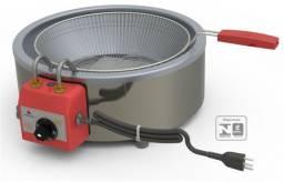 Fritadeira elétrica 7 litros 220v Progás