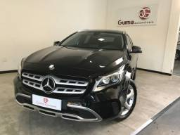 Mercedes benz GLA200 Advance 2018 automático