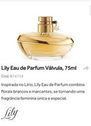 Vendo Perfume Lilly
