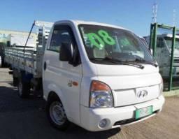 Caminhão Hyundai vem adquirir