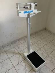 Balança mecânica para consultorio.