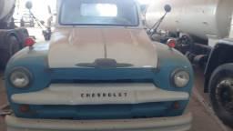 Título do anúncio: Chevrolet Brasil 6500