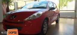 Peugeot 207 XR 1.4 2011/12