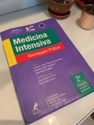 Medicina Intensiva: Abordagem Prática Livro Medicina Usp Hc