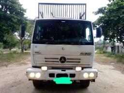 Caminhão Canavieiro
