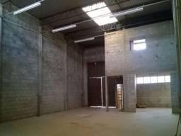 Galpão/depósito/armazém para alugar em Jardim santa rosa, Sorocaba cod:444LC