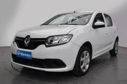 Renault sandero 2020 1.0 12v sce flex expression 4p manual