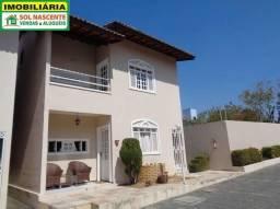 REF: 0966 - Casa Multifamiliar em condomínio!