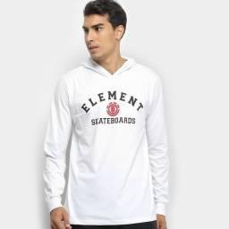 Camiseta Manga Longa  Element
