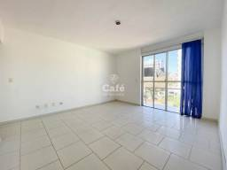 Apartamento 2Dormit. com box garagem