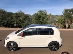VW UP Pepper 2019 26500km