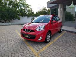 NISSAN MARCH NISSAN MARCH SV 1.6