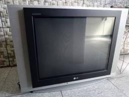 Título do anúncio: TV com conversor