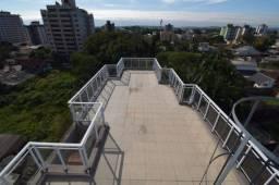 Apartamento 3 Dormitórios / 100m² privativos - Esteio - Centro - 2 vagas garagem