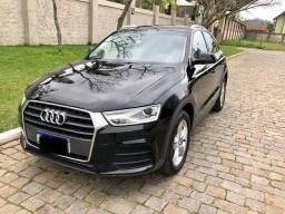 Audi Q3 1.4 zerado! Mais novo da Net