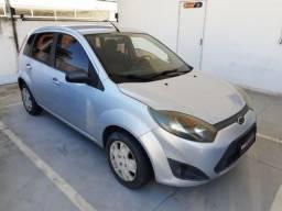 Fiesta Rocam 1.0 - 2011 - Completinho, Revisado e C/ Garantia