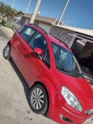 Fiat ideia 2014 Dualogic