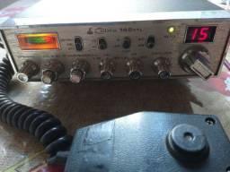 Título do anúncio: Rádio Cobra 148 GTL