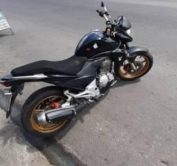 Moto Cb 300 ano 2014