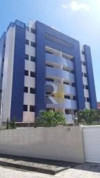 Apartamento com 3 dormitórios para alugar, 95 m² - Aeroclube - João Pessoa/PB
