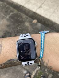 Título do anúncio: Apple Watch Nike series 6 44mm