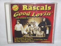 CD The Young Rascals ? Good Lovin' & Other Hits