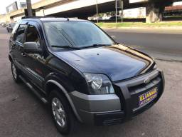 Ford Ecosport Freestaile 2007