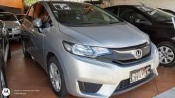 Honda Fit LX 1.5 Flex CVT 2015 Completo!!