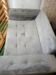 Sofa 3 meses de uso