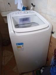 Título do anúncio: Máquina Electrolux 11 kilos