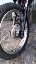 Bros 125cc