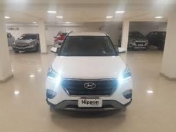 Título do anúncio: Hyundai Creta Prestige 18/19