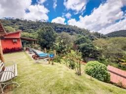 Título do anúncio: Casa Rústica no Vale das Videiras
