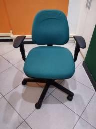 Título do anúncio: Cadeiras de Escritório Ergonômicas
