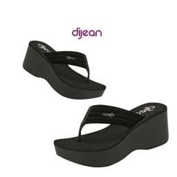 Título do anúncio: Tamanco feminino plataforma Dijean super leve