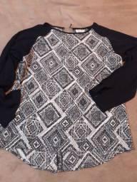 roupas  tamanho G