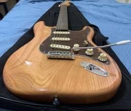 Guitarra SX American Swamp Ash