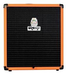 Amplificador Baixo Orange 50W com afinador CR50BXT - Usado em ótimo estado R$ 1.600,00