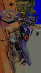 Título do anúncio: Honda Titan ks 2008