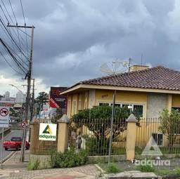 Título do anúncio: Casa com 4 quartos - Bairro Boa Vista em Ponta Grossa